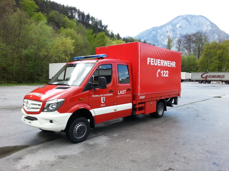 last und feuerwehr aufbauten von rammer fahrzeugbau gmbh in kufstein mit 360 grad panoramafotos. Black Bedroom Furniture Sets. Home Design Ideas
